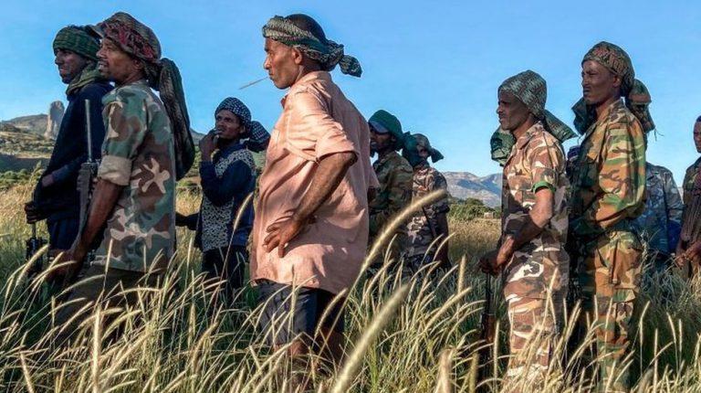 يستمر هجوم تيغراي الإثيوبي بينما يرفض رئيس الوزراء الوساطة الإقليمية