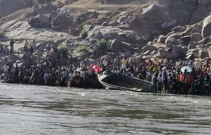 الجيش الإثيوبي يستعيد السيطرة على المزيد من البلدات في تيغراي ويحث المدنيين على 'إنقاذ أنفسهم'