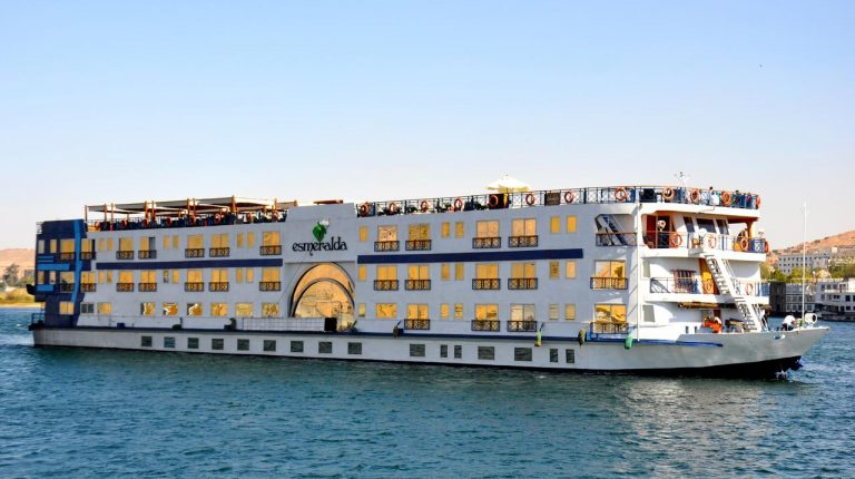 43 فندقًا عائمًا في مصر يحصلون على شهادات الصحة والسلامة