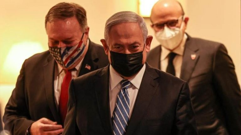 Israeli Prime Minister Benjamin Netanyahu has secretly visited Saudi Arabia for a meeting with the Saudi Crown Prince Mohammed bin Salman, Israel's state-owned Kan news reported on Monday.