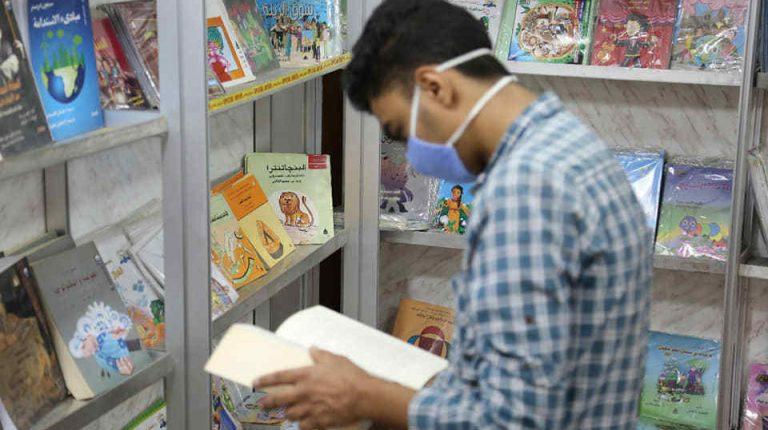 جامعة الأزهر تطلق معرض الكتاب على مدى أسبوعين للطلاب
