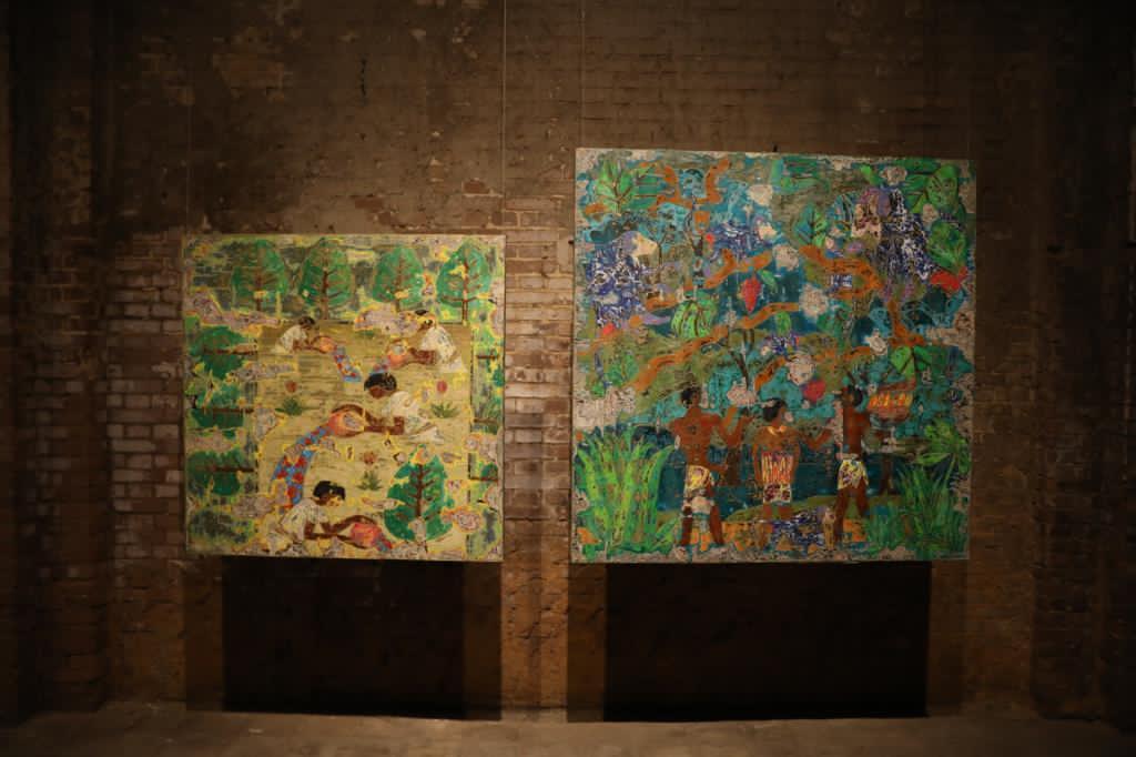 تنظم Art D'Égypte معرضين في وسط القاهرة