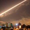 Israeli strikes kill 10 soldiers, fighters in Syria