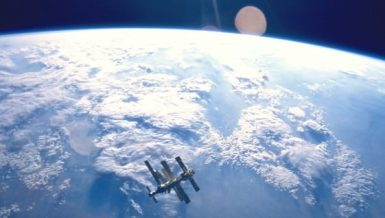 Russia plans to develop its own space station