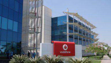 Vodafone Egypt