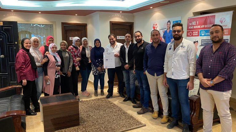 تعلن اورن مصر عن فوزها بالفريق المصري من بين 7 دول في تحدي Orange Ventures MEA Seed 2020