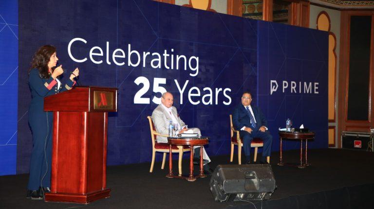 Prime FinTech لتشكل 70٪ من أعمال Prime Holding في غضون 3 سنوات: رئيس مجلس الإدارة