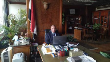 Egypt's Minister of Water Resources and Irrigation Mohamed Abdel Aaty said, on Wednesday, that the Irrigation Ministry is currently implementing several projects nationwide at a total cost exceeding EGP 100bn, in coordination with other state bodies.
