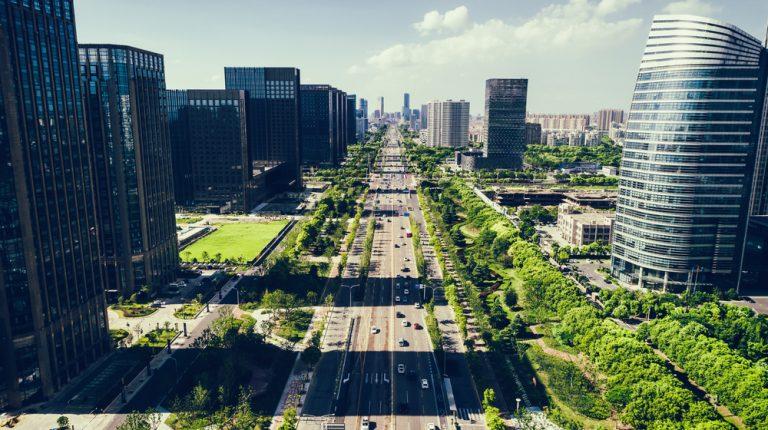 البنك الأوروبي لإعادة الإعمار والتنمية يستثمر 950 مليون يورو في برنامج المدن الخضراء على مدى السنوات الثلاث المقبلة