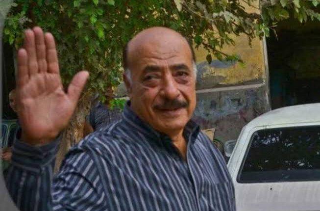 وفاة الممثل المصري فائق عزب عن 77 عاما بعد مرض طويل