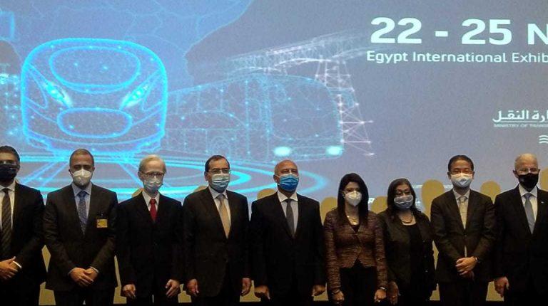 مشاريع البنية التحتية لربط القاهرة والشركة الجديدة لتحقيق نمو اقتصادي شامل: المشاط