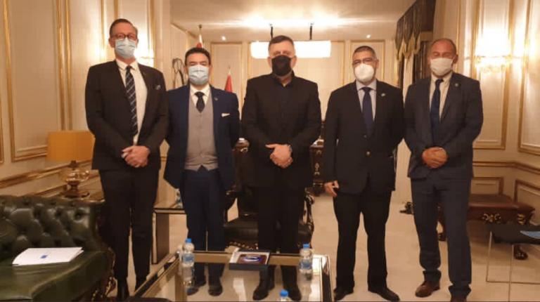 الاتحاد الأوروبي يرحب بإجراء الانتخابات الليبية في ديسمبر 2021