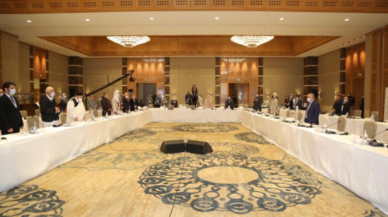 بعثة الأمم المتحدة للدعم في ليبيا تدعم الجلسة التشاورية البرلمانية الليبية في المغرب