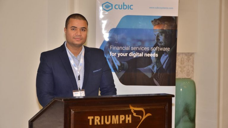 شركة Cubic Information Systems تطلق نشاطها الأول في السوق المصري