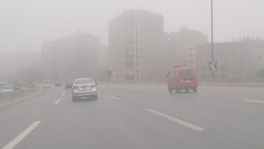 Several regions of Egypt are expected to witness rain and a thick layer of water fog during the last week of 2020, Egypt's Meteorological Authority (EMA) said on Saturday.