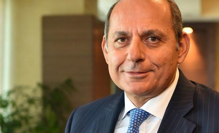 Hisham Okasha, Chairperson of the National Bank of Egypt (NBE)