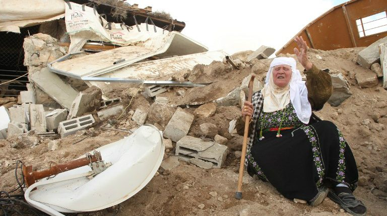 Palestine on Saturday welcomed a fresh report by the UN Office for the Coordination of Humanitarian Affairs (OCHA) on Israeli demolition of Palestinian homes