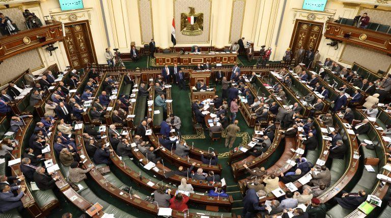 Egypt's House of Representatives
