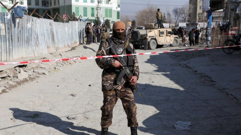 28 killed including 5 civilians as insurgency in Afghanistan hikes