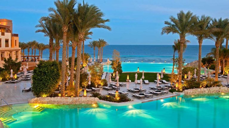 16 new hotels open in Egyptian tourism hotspots despite COVID-19