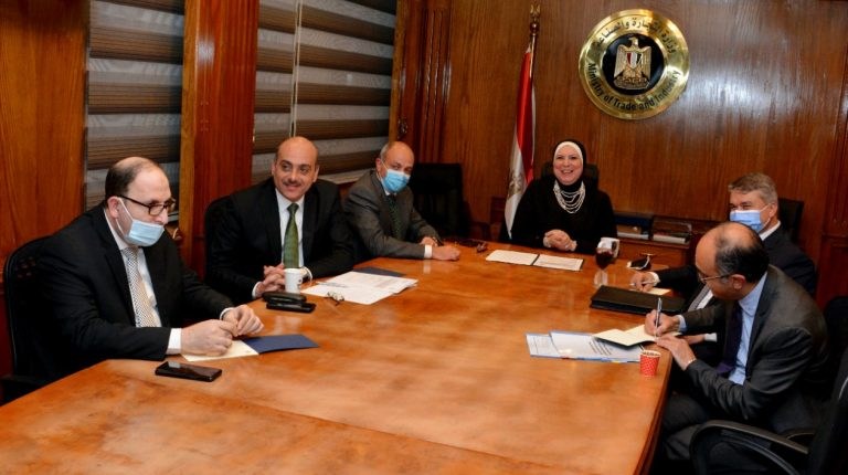 Egypt, Jordan, Iraq coordinate on activating tripartite industrial, commercial integration