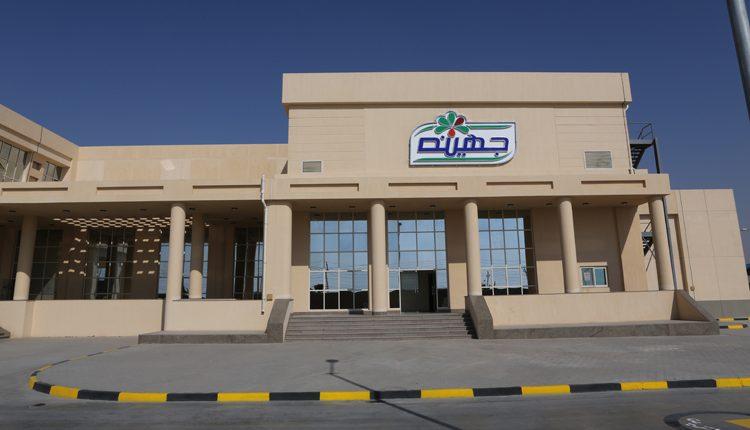 تعمل شركة جهينة للصناعات الغذائية المصرية بشكل طبيعي على الرغم من اعتقال رئيس مجلس الإدارة