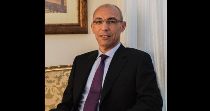 Shoura Group , Ashraf El-Shiaty