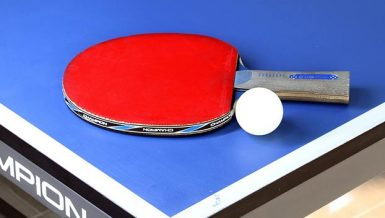 2020 ITTF World Team Table Tennis Championships
