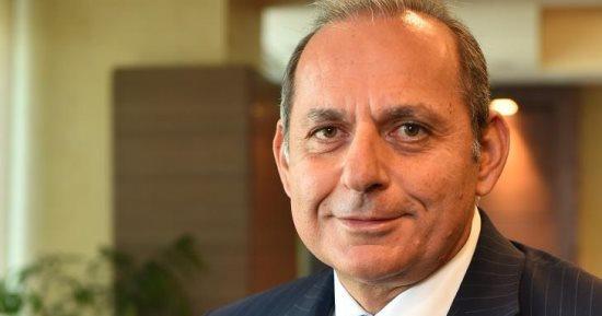 National Bank of Egypt (NBE) Chairperson Hisham Okasha
