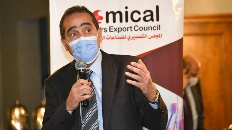Khaled Abul Makarem, Chairperson of the Chemical Industries Export Council, said that the Juba exhibition will be accompanied by several promotional activities for Egyptian products. These activities will include many parties concerned with the African market.