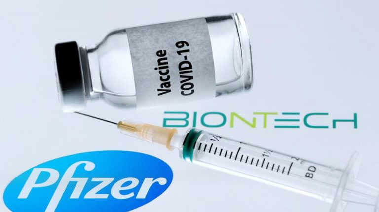The US Food and Drug Administration has authorised the Pfizer-BioNTech coronavirus vaccine for emergency use. allergic reactions