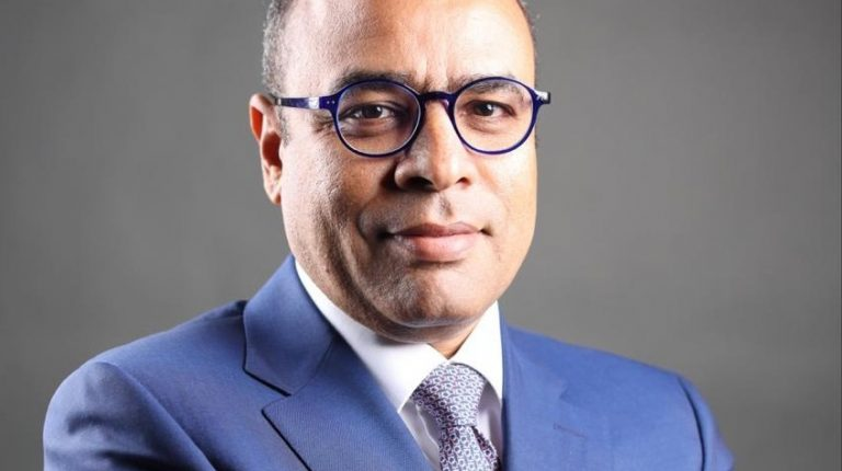 Ahmed Makki, Chairperson and CEO of Benya