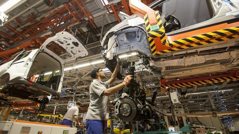 industrial sector