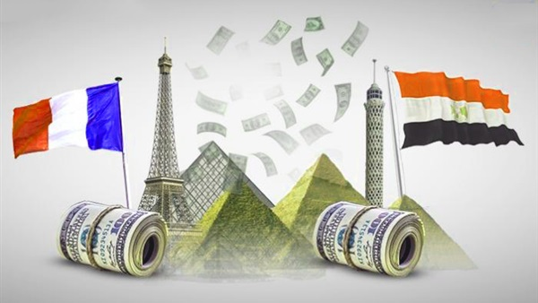 The volume of trade exchange between Egypt and France amounted to $1.6bn in the first nine months (9M) of 2020, according to the Central Agency for Public Mobilization and Statistics (CAPMAS).