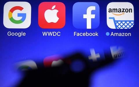 EU unveils landmark law curbing power of tech giants