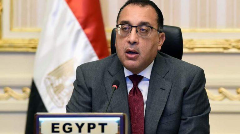 """رئيس الوزراء المصري يشدد على مبادرة """"إسكات البنادق"""" الحاسمة للتنمية الاقتصادية والاجتماعية في أفريقيا"""