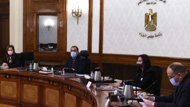 Egypt's Prime Minister Mostafa Madbouly on Tuesday reviewed the national strategy to control the population growth (2021-2023)