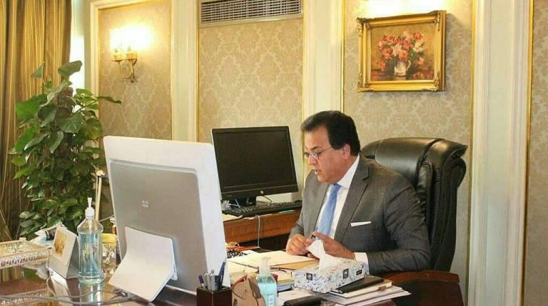 The Egyptian Cabinet's media centre denied, on Saturday, rumours that have been circulating about study suspension at all universities and institutes. The Centre also denied rumours that first semester exams were to be postponed for two weeks, to be held on 30 January instead.