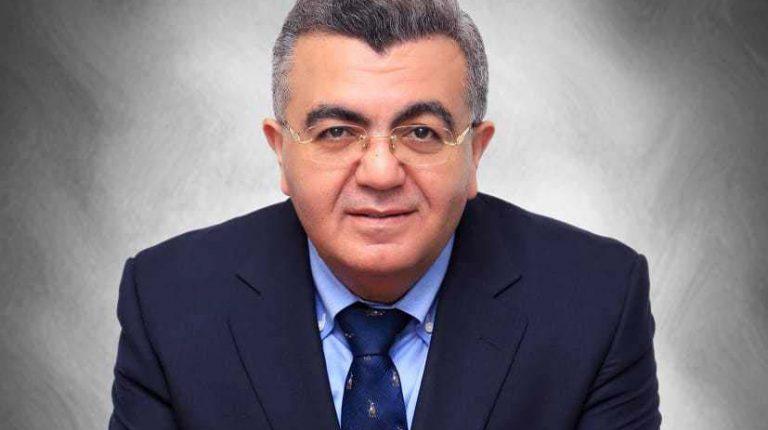 Dr Hatem Sadiq