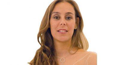 Art D'Egypte Founder Nadine Abdel Ghaffar