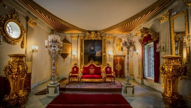 Prince Muhammad Ali Palace