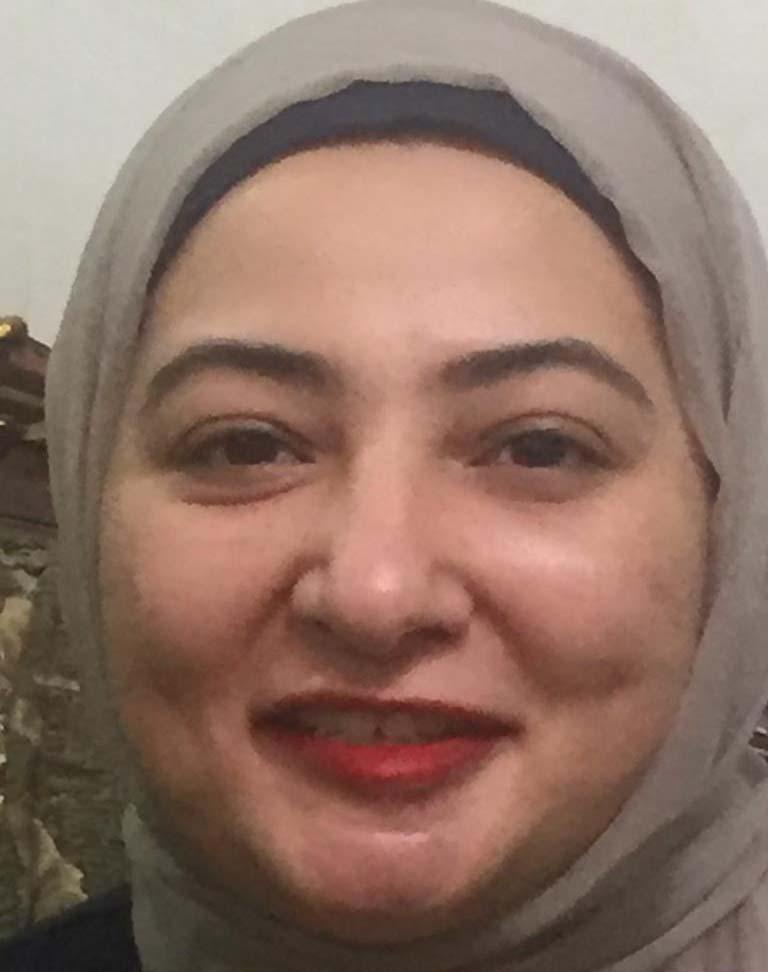 مروه الشیناوی