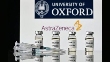 ritain's medicine regulator has approved the Oxford-AstraZeneca coronavirus vaccine (COVID-19 vaccine) co-developed by the University of Oxford and AstraZeneca for use in the country, the British government said Wednesday.