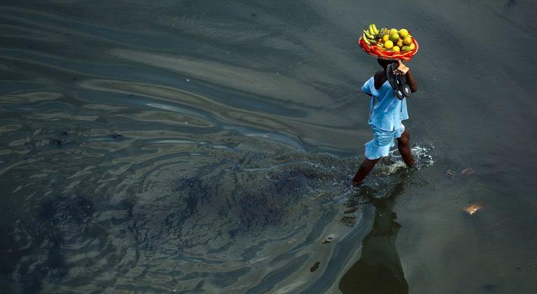 Broken societies put people, planet on collision course -- UN report