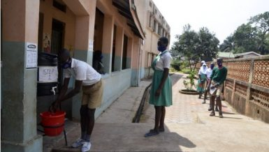 The number of confirmed COVID-19 cases in the African continent reached 2,469,101 as of Saturday as the death toll due to the pandemic climbed to 58,313, the Africa Centers for Disease Control and Prevention (Africa CDC) said. (Xinhua-Nicholas Kajoba)
