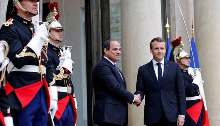 الرئيس السيسي يزور فرنسا قريبا لإجراء محادثات حول القضايا الإقليمية