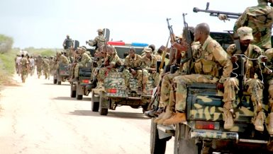 Somali army, Jubaland state forces arrest two senior Al-Shabab operatives