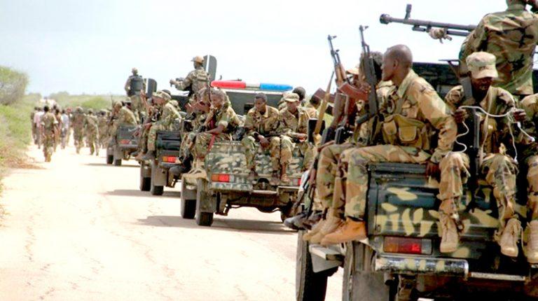 Somali army, Jubaland state forces arrest two senior Al-Shabab operatives