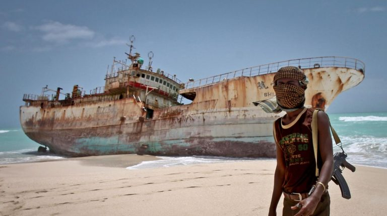 The number of attacks offSomaliacoast fell dramatically to just eight in the five-year period between 2015 and 2019.Piracyattacks inSomaliwaters peaked in 2011, when 160 attacks were recorded, and incidents had soared to 358 during the the five-year period between 2010 and 2014.