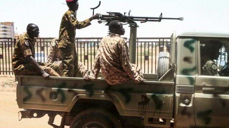 Sudan to deploy troops in Darfur after 15 killed in tribal clashes